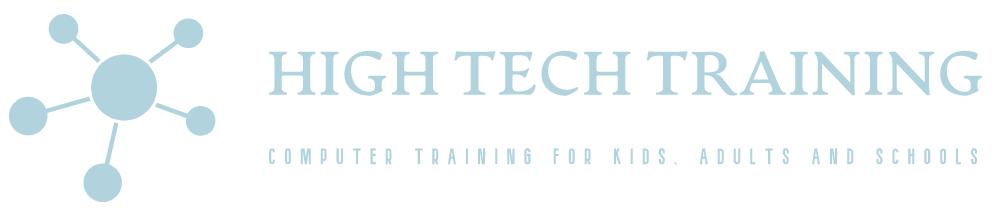 High Tech Training
